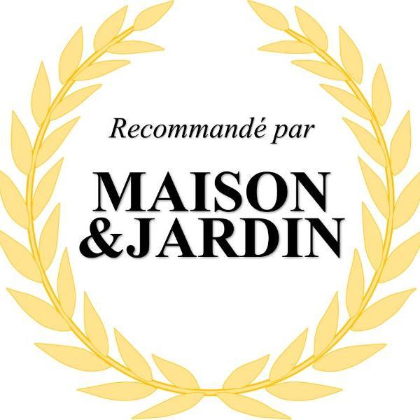 EDI CUISINE SUR MESURE RECOMMANDE PAR LE MAGAZINE MAISON ET JARDIN A MARSEILLE